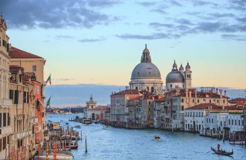 Italia: la grande bellezza